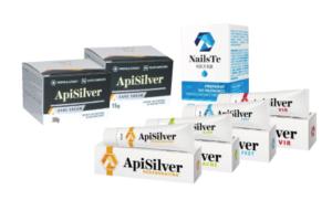API Silver - produkty dla urody